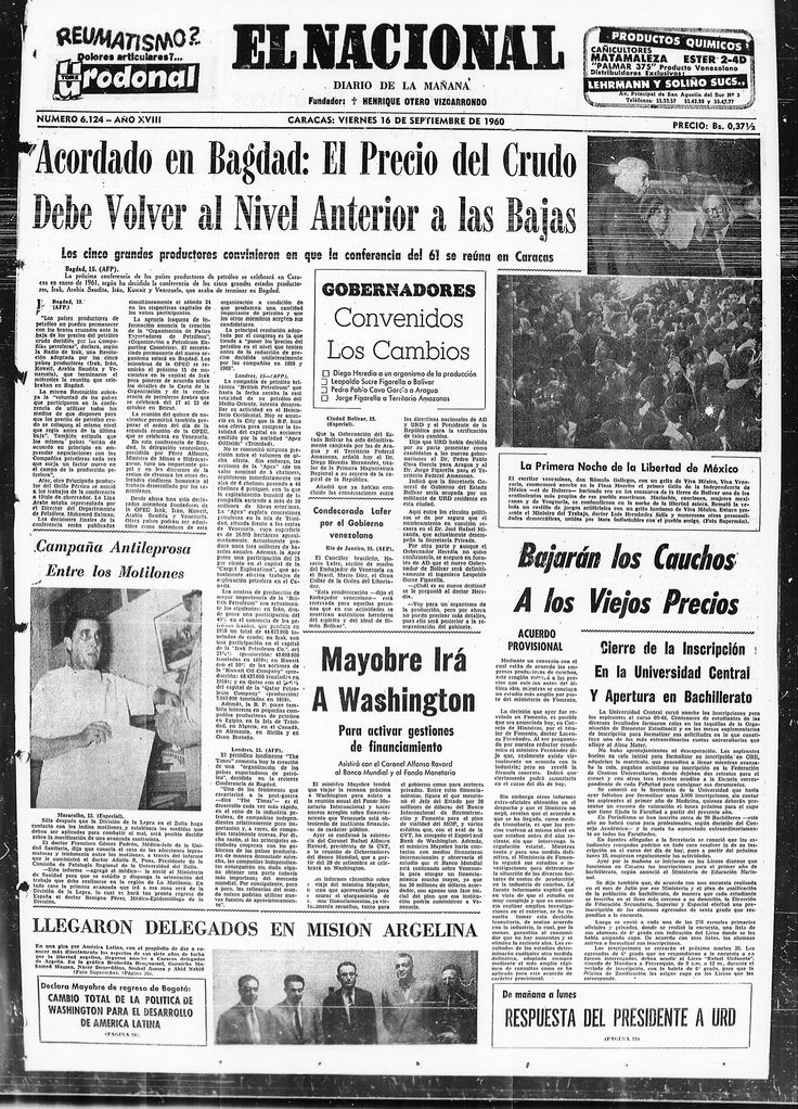 venezuela - Venezuela antes de Chavez - Página 4 52c2fd1affe109b38f34392a413d2e7e