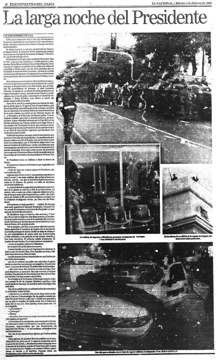 venezuela - Venezuela antes de Chavez - Página 4 6318ed3412603980c19127ecbdcf2046