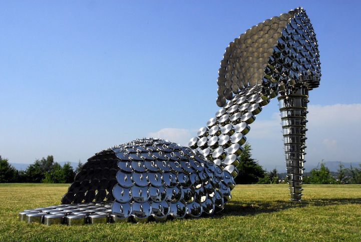 20 curiosas esculturas alrededor del mundo 636553da007bc8c9ae2dc5fe58b6690f