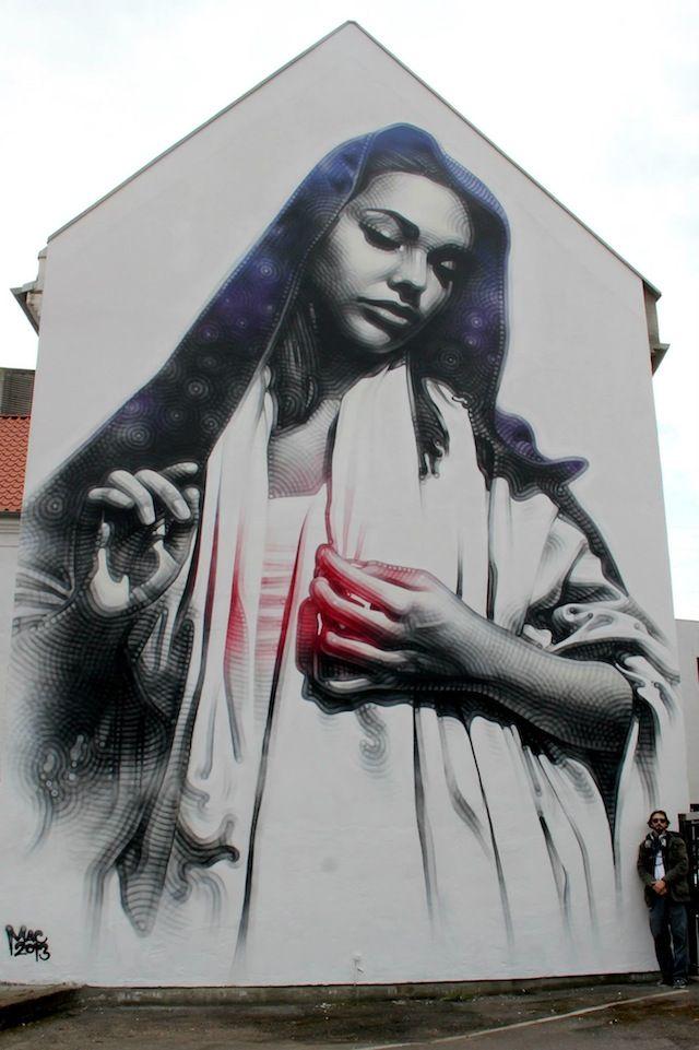 Grafiti - ulična umetnost 6383538eab513c7d83133bb6bb4ec9f8
