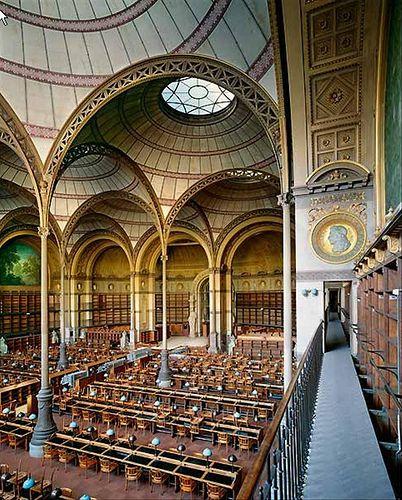 Biblioteke, knjižnice, knjižare - arhitektura 6ac06c080b34c26b1a381948a4ea908c