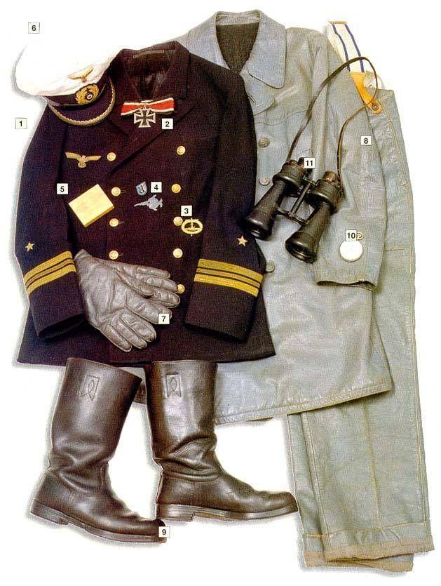 Los uniformes de la Segunda Guerra Mundial 755649424803691778e37a76a77c842d