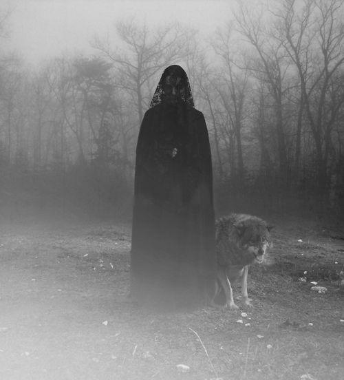 woman and wolf 7c4c9b502231901f309e3b171b7106f7