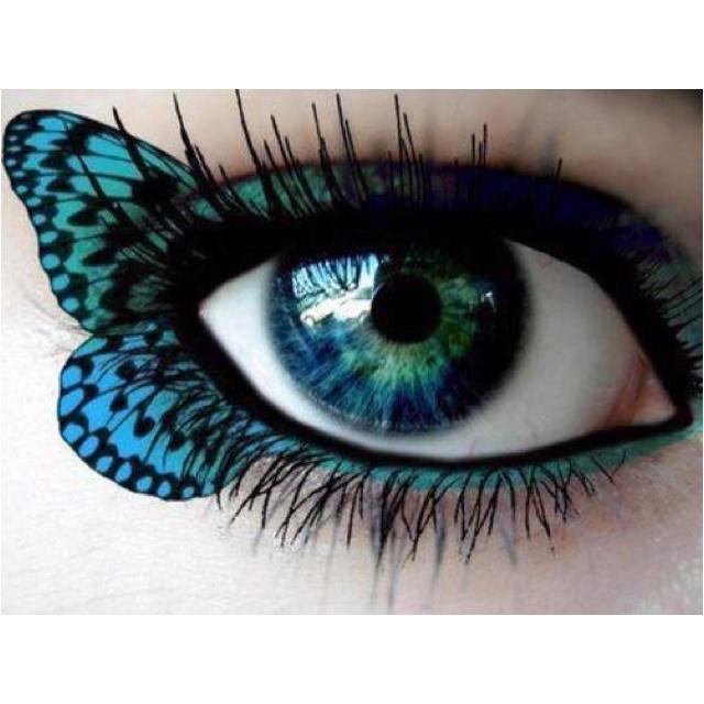 Eyes Wide Open 93fb7078752d0444488e4c04e6a91508