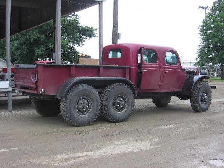 Futur projet, Dodge Legacy power wagon B10004da936b3f92056548a59162a60d