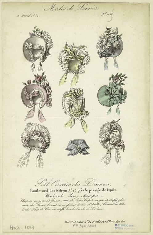 [Historique] coiffures, voiles et chapeaux : XIXème E5e2c9ac0e5bc9d98efe15ffa02728ec