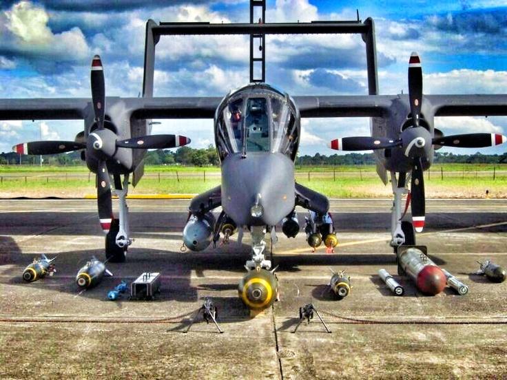 Aviones turbohelices COIN siguen vigentes en los teatros de operaciones modernos? E7aa0d4c48505e5b01d4ff5d5327ed68