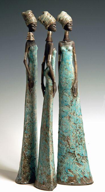 Afrička skulptura F702e0f914f120d4e3700b122f342951