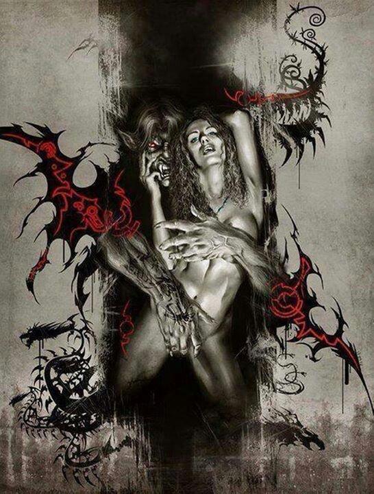 Dark art - Page 3 Bbb3e0d3a828e61d3bdc93cff5b13e9c