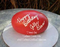 Happy Birthday, Jillybean! Fef4b54ed37bde581e57d861671e0cf2