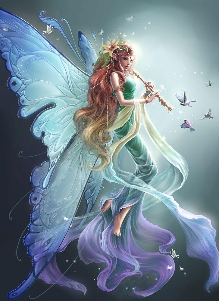 * ✿ UN  MUNDO DE MAGIA , EN DONDE TAMBIEN EXISTEN LAS HADAS ... ✿ *  - Página 8 0a5fe3d53d6ca32855d8439224ece095