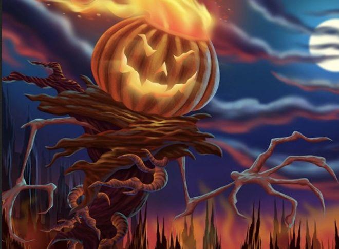 Happy Halloween! - Page 2 0d87a596a4fc5185fedbc43bdc9e91e6