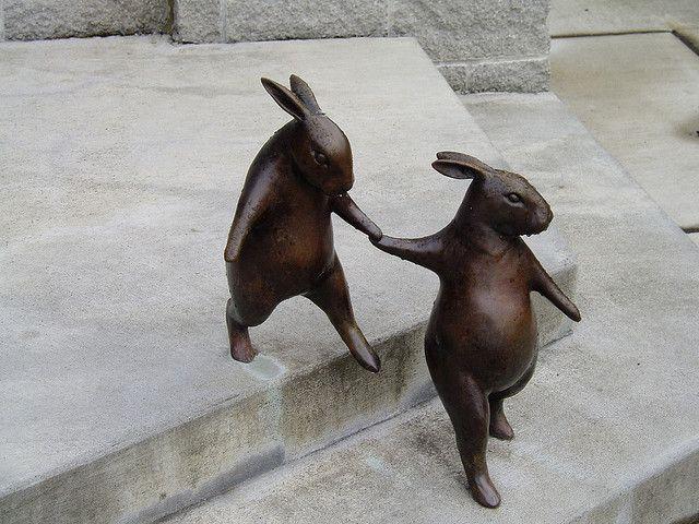 20 curiosas esculturas alrededor del mundo 19542c1b039558e4f5337bbebc9434b3