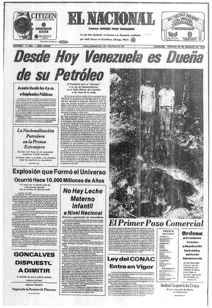 venezuela - Venezuela antes de Chavez - Página 4 2577253a601b9a166162d9fab6deac9d