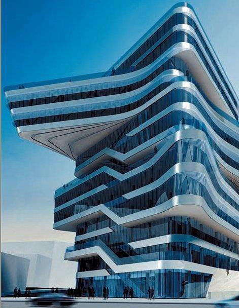 Zaha Hadid vodeći arhitekta sveta i njeni projekti - Page 2 28be3223ec2df52c35d61fcbcef7e054