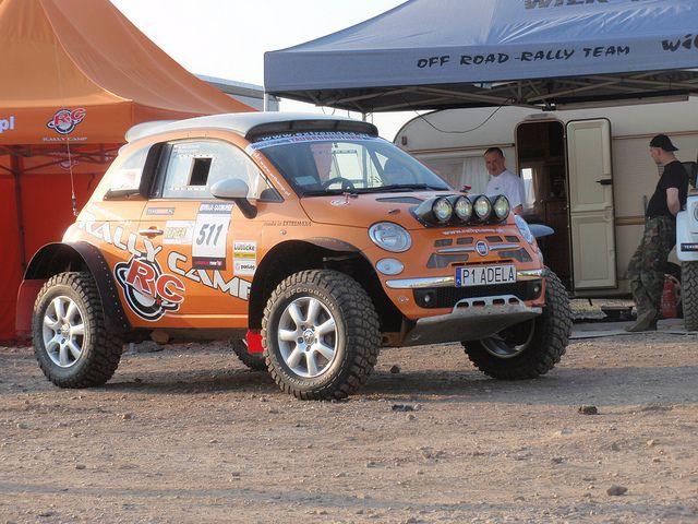 FIAT 500 RALLY GAME 2bbf132fadc075e19279cfccfccadbdf