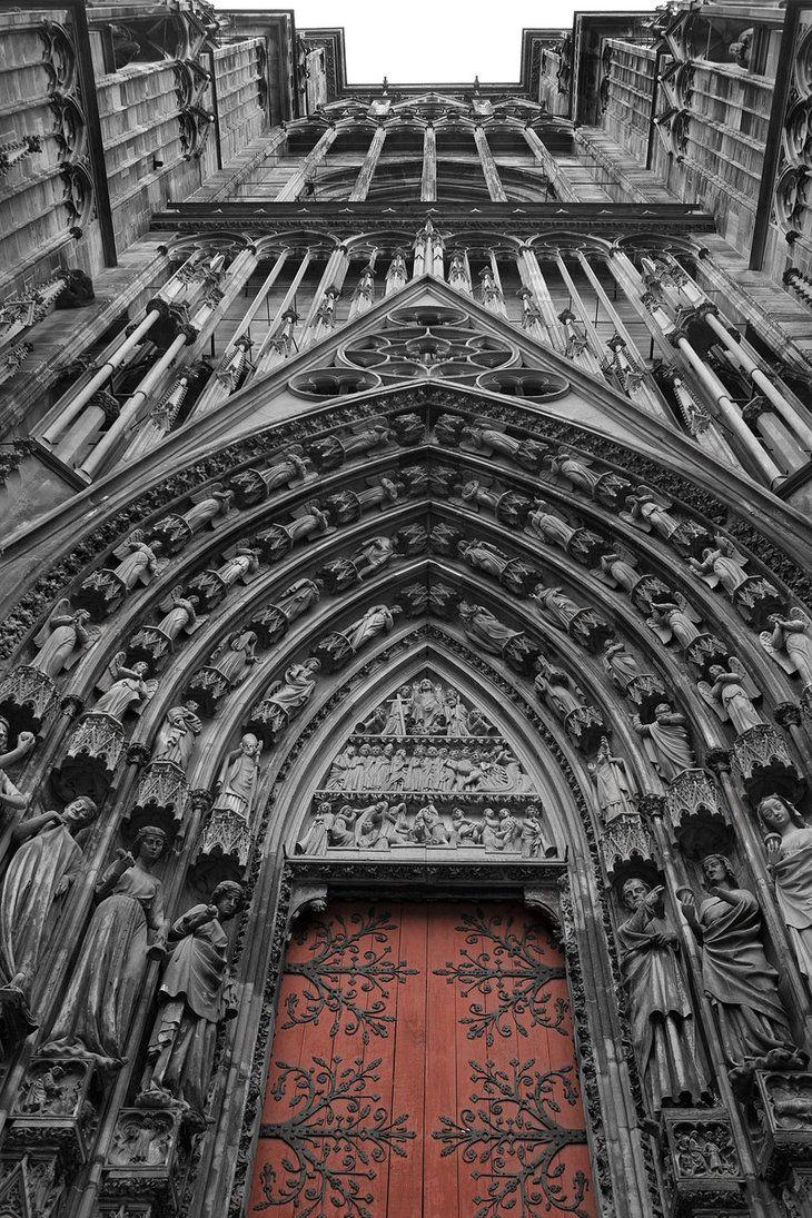 Gotička arhitektura - Page 2 2f09f9e14b7e99bfcc55a52246c574d7