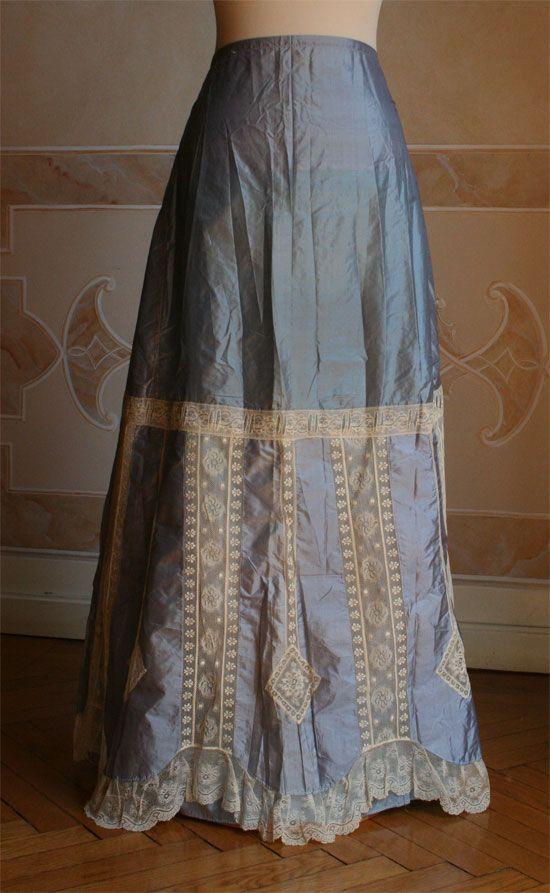 [Inspi] Robe transitionnelle 1909 (tenue complète) - Page 2 35752259d3110871141570352bcdd40c