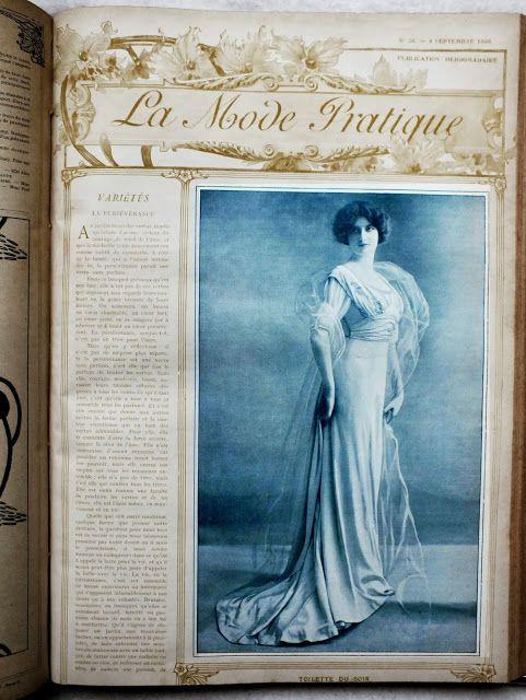 [Inspi] Robe transitionnelle 1909 (tenue complète) - Page 2 3af08e2e0825d823c07e32e1d35870e5
