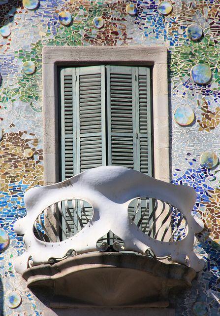 Gaudijeva arhitektura - Page 2 42ce0fcffef3dd3d8e9c13fb1f3fbc56