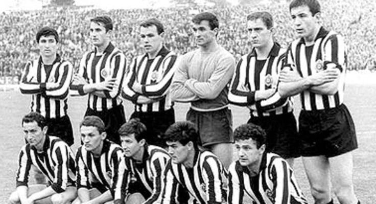 Istorija FK Partizan 5cbde3511b678a12320f67412eea2e74
