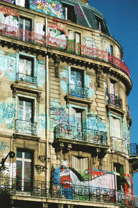 Gradski stambeni objekti i pročelja zgrada 5f88771ec7a6281baf5b2af58c2cfd1f