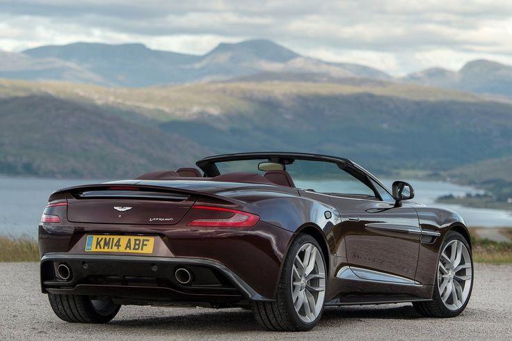 Aston Martin  72c0a8a96b297d2051162370361ba160