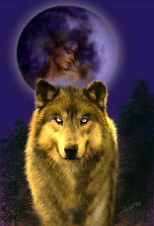 woman and wolf - Page 2 7709e47c2ecca8af902d0f11a753239c