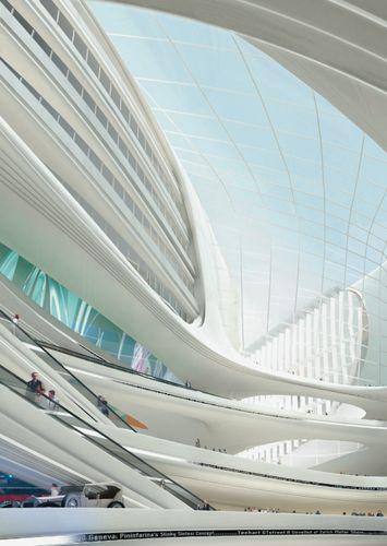 Zaha Hadid vodeći arhitekta sveta i njeni projekti A319fd9f37269d156fb3d7636aeadbd0