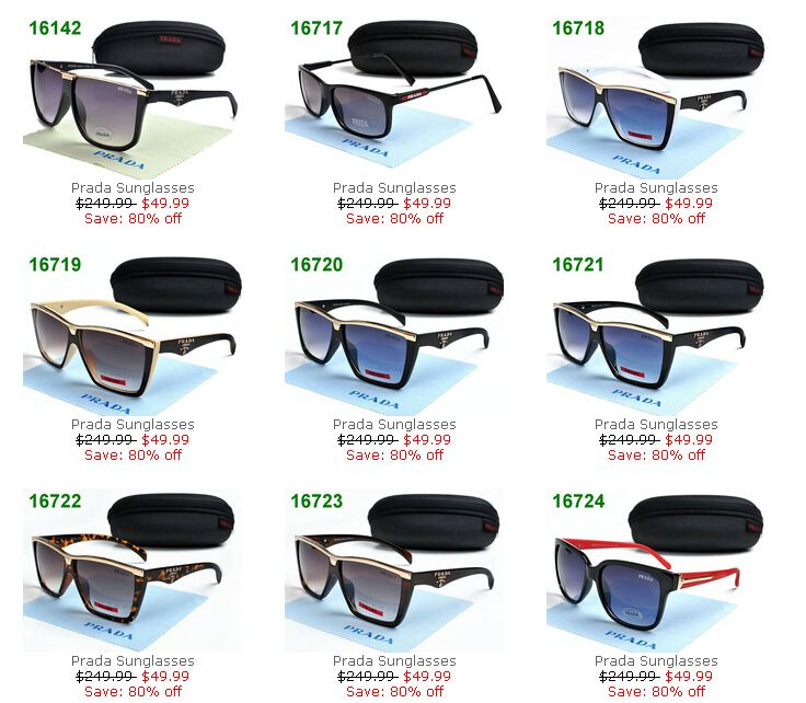 Prada Sunglasses for Men and Women B310ed1aadf24f3a06c0f46a909e678c