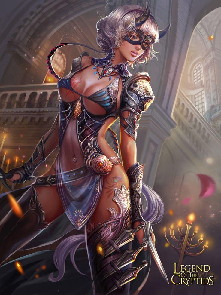Fantasy art  - Page 7 Bf333916bec076e8c0ebf75b7e4a3441