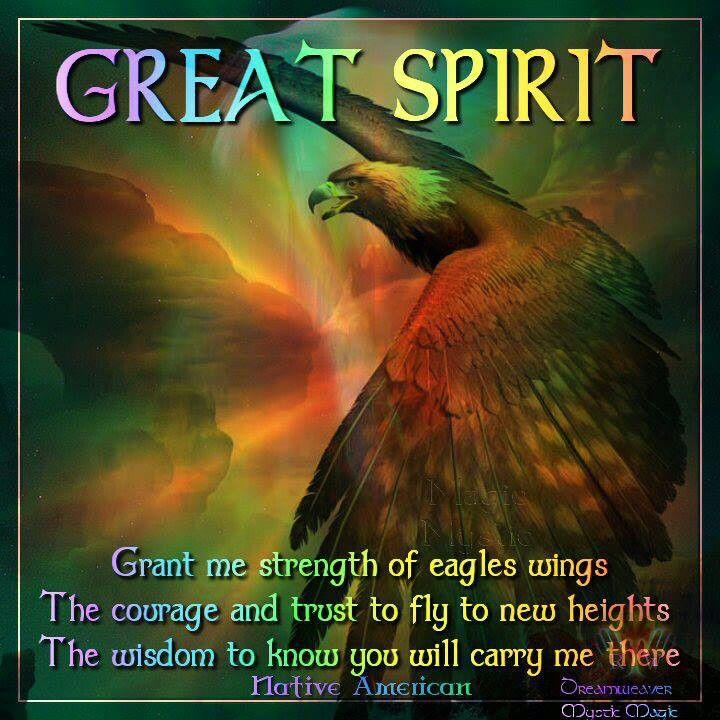 Great Spirit Come E8653aad7ade9e264fc77c05d0b74608