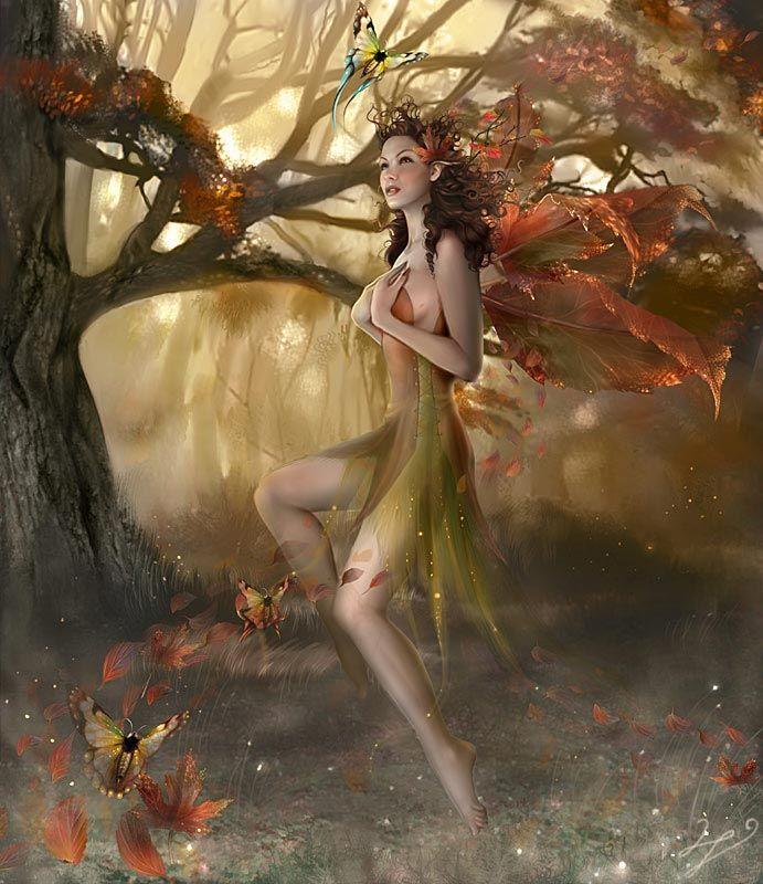 Fantasy art  - Page 7 F53ae7955e12c6d66b4a4eee4b46a58a
