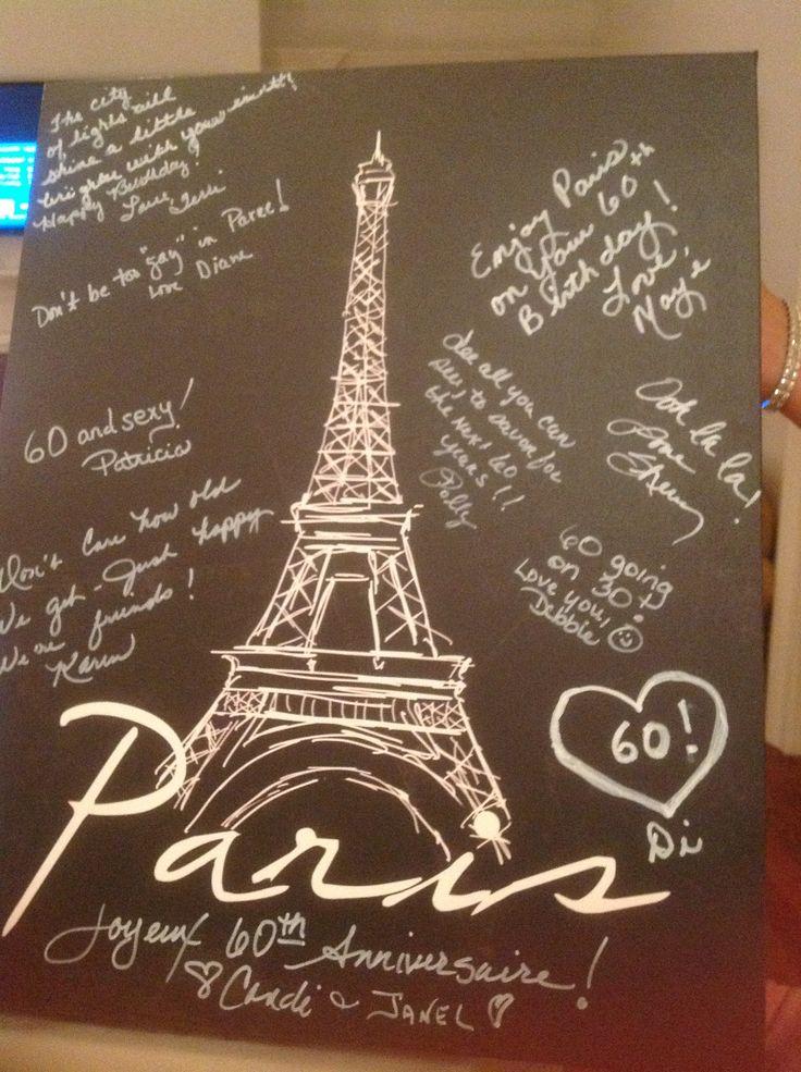 ------* SIEMPRE NOS QUEDARA PARIS *------ - Página 3 Fedb1257f435d80216c4e71ca5373b64