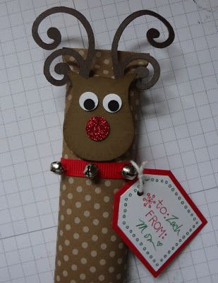 Rudolph Chocolate Bar Cover 532cbfadbd5d3acf2e630e93556b2d16