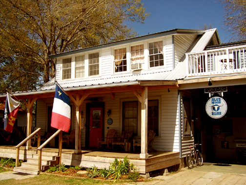 USA Southern Tour - Página 9 Front-porch