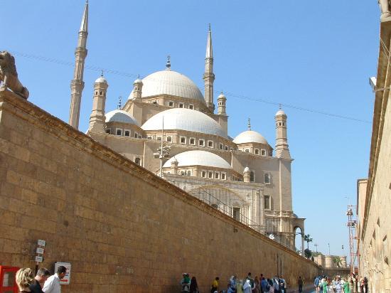 Egypt Tourism's Photos Cairo