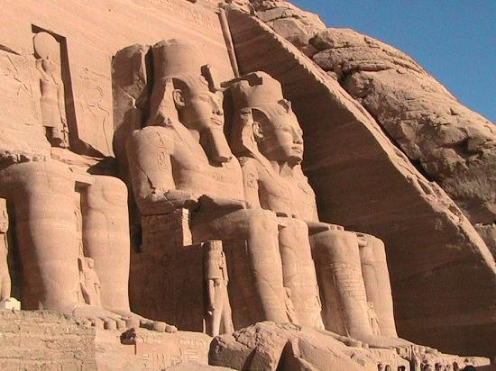 Egypt Tourism's Photos Temple-of-ramesses-ii