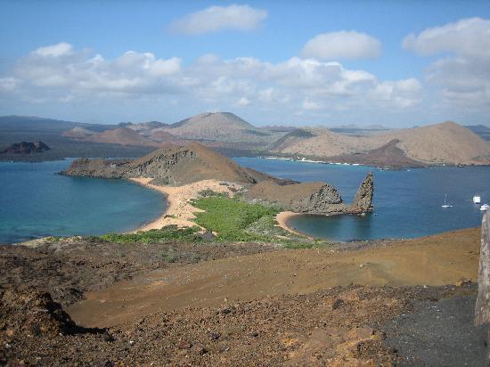 Unesco : les Îles Galapagos en péril !! Galapagos-islands