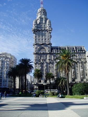 Urugvaj - Page 2 Montevideo