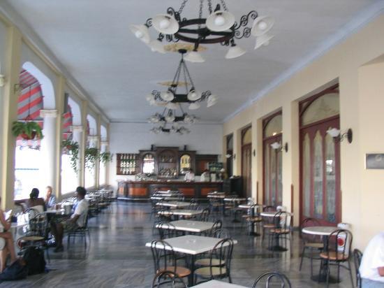 Foto di Casa Granda, Santiago de Cuba