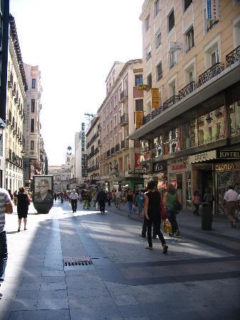 عــاصمة اسبـانيا (( مدريد)) Madrid