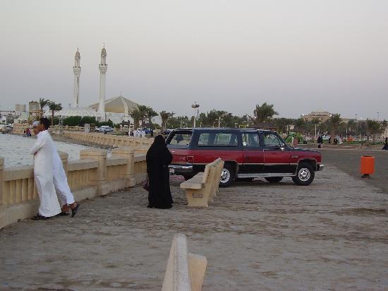 JEDDAH SAUDI ARABIA Jeddah