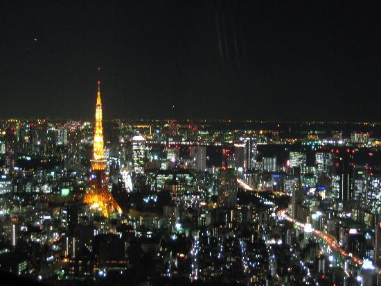 """Férias de """"sonho"""" Tokyo-city-by-night"""