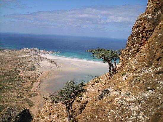Ostrva La-laguna