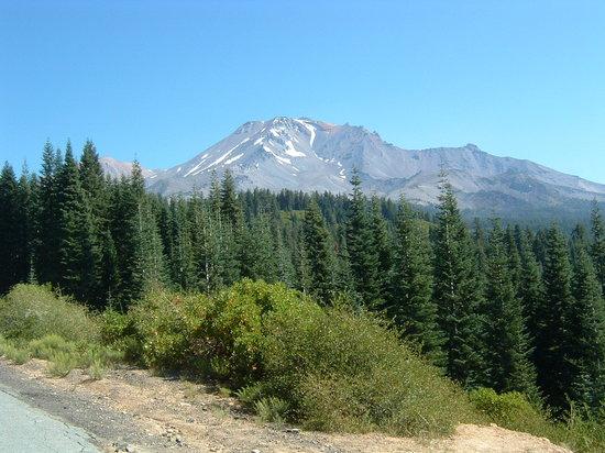 அழகு மலைகளின் காட்சிகள் சில.....02 Mount-shasta