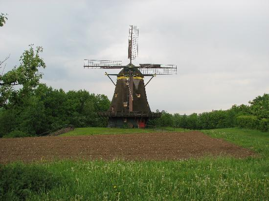 Vetrenjace Windmill