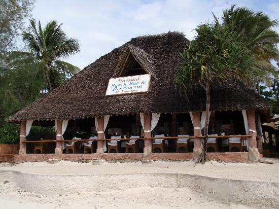The Sands at Nomad Hotel Diani