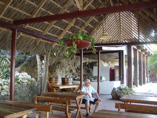 Hotel Bucanero***playa Bucanero Beach-grill