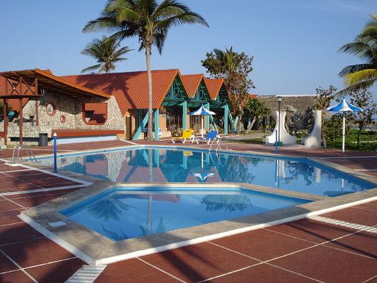 Hotel Islazul Villa Don Lino***Rafael Freyre Rafael-freyre